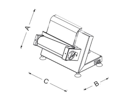 laminoirs laminoir electrique cbeclam1. Black Bedroom Furniture Sets. Home Design Ideas